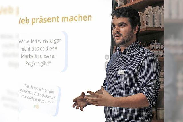 Webkaufhaus für Emmendingen?