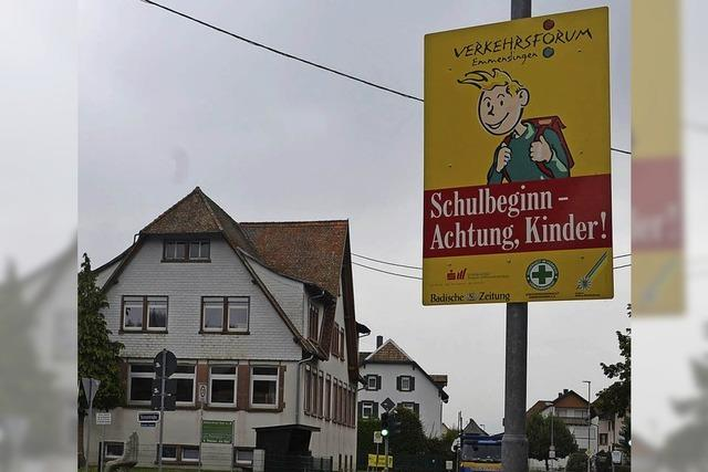 Achtung, Schule