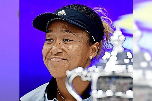Serena Williams rastet aus