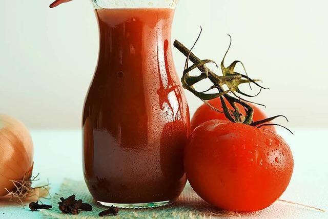 Würziges Tomatenmark