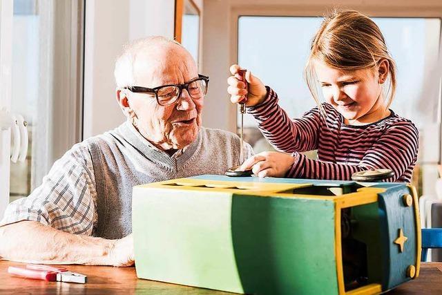 6 Betreuungsmöglichkeiten für Kinder, die Eltern das Leben erleichtern