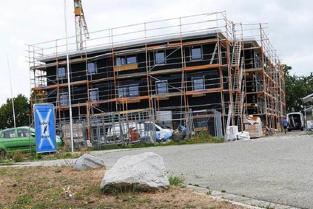 Beispiel Bad Krozingen: So kompliziert ist der Bau eines Flüchtlingsheims