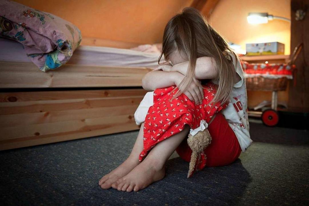 Nach Unfällen sind Suizide laut der We...sagensängste sowie Überforderung sein.  | Foto: Patrick Pleul
