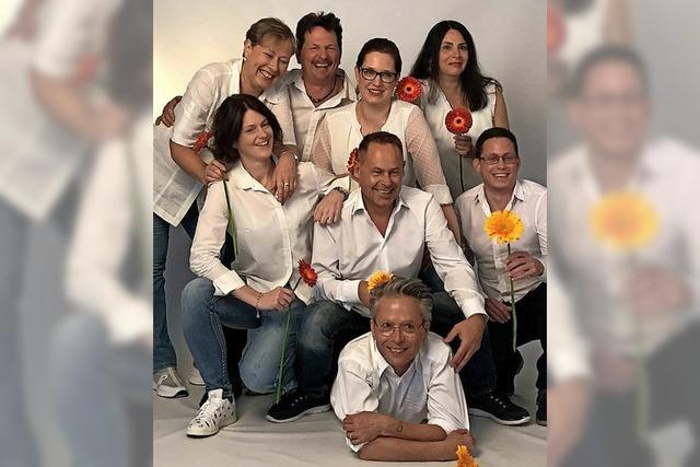 Theatergruppe miniMix spielt Norman Robbins Komödie