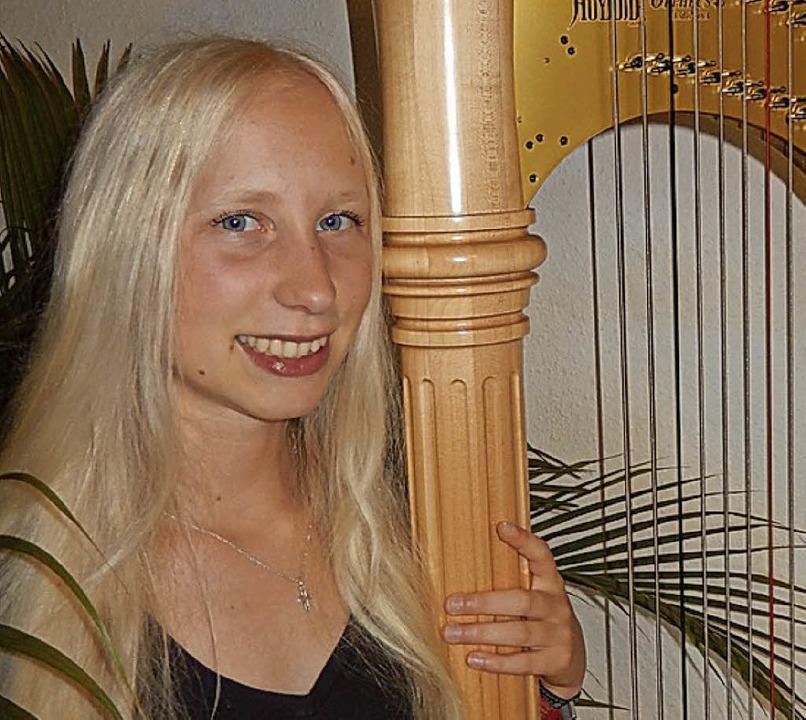 Marie Bortloff   | Foto: musikschule