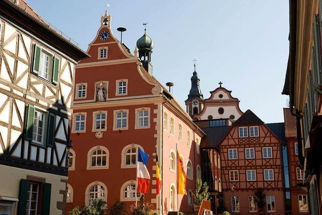 Diese Kandidaten treten zur Bürgermeisterwahl in Ettenheim an