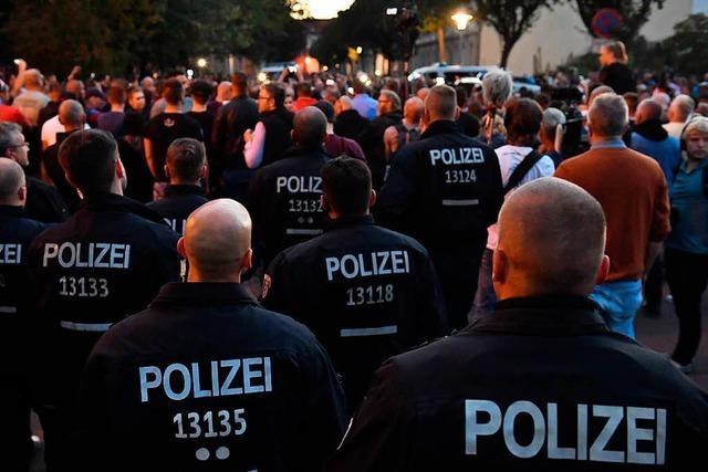 Was genau ist am Tatort in Köthen in Sachsen-Anhalt passiert?