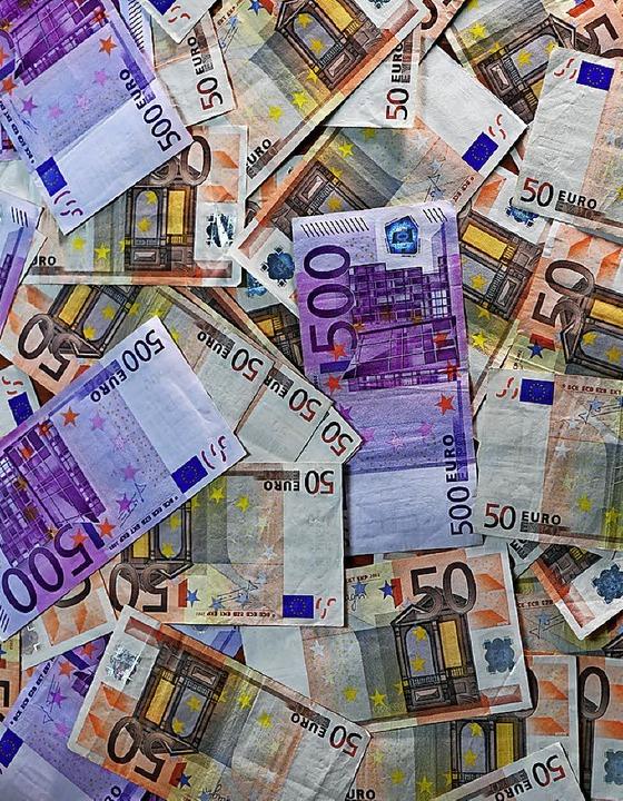 Das Land freut sich über Mehreinnahmen.  | Foto: dpa