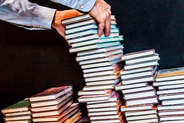 Shortlist für den Deutschen Buchpreis steht fest