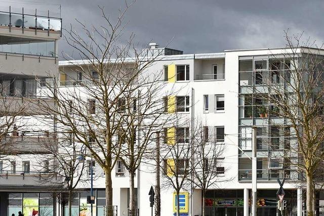 Warum ist Wohnen in großen Städten teuer?
