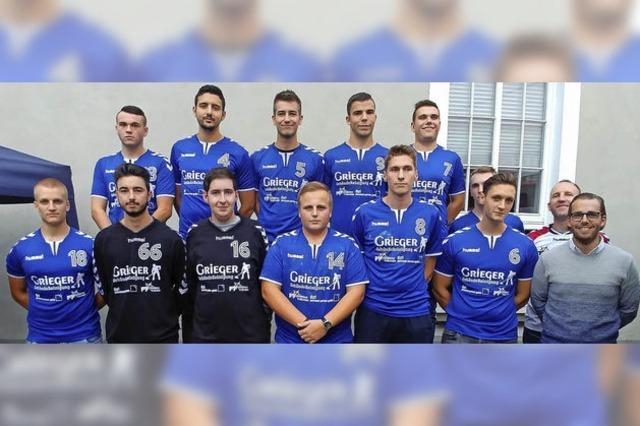 TBK-Handballer stellten sich vor