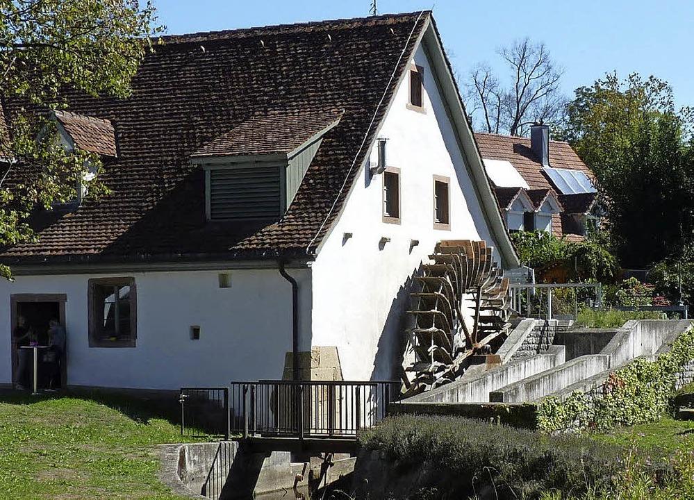 Zwetschenkuchenfest in Umkirch  | Foto: Karin Wortelkamp