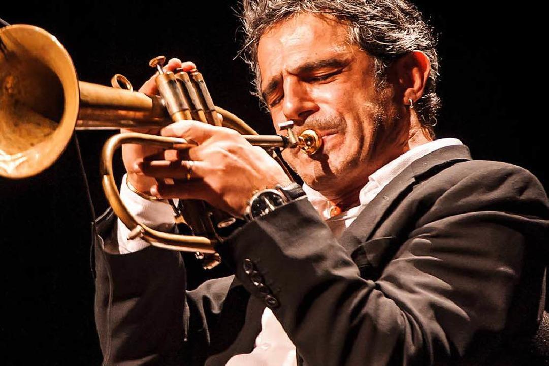 Paolo Fresu  | Foto: Lorenzo di Nozzi