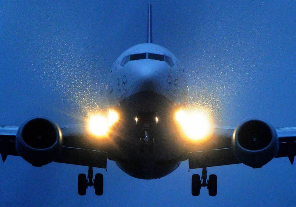 Der Flughafen nehme die Kritik ernst, hieß es.  | Foto: dpa