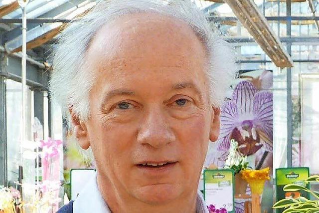 Wolfgang Raithel neuer Chef bei Weil-aktiv