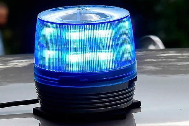 Falsche Polizisten rufen bei Bürgern in Merzhausen an