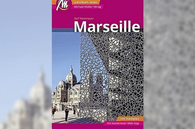 Reiseführer Marseille
