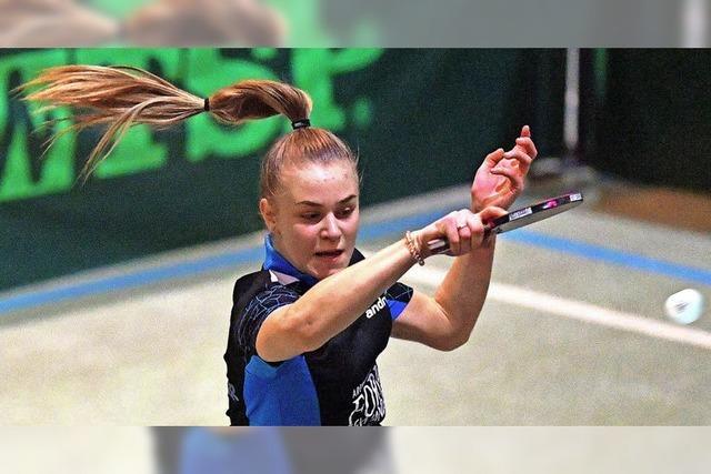 Frauen-Tischtennis boomt in Stühlingen