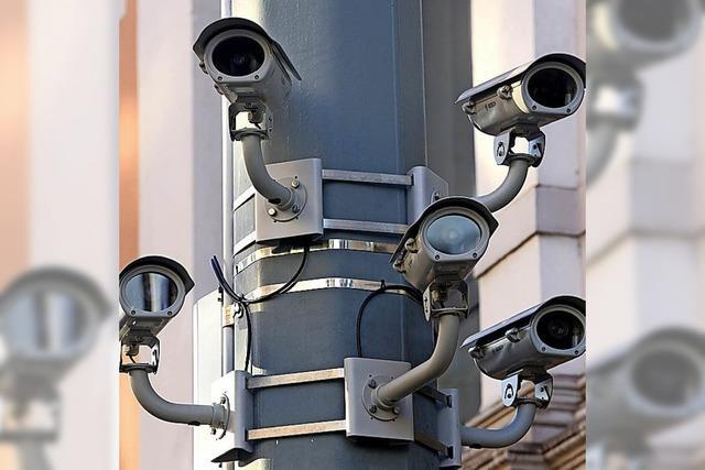 Stadt und Polizei wollen Videoüberwachung prüfen
