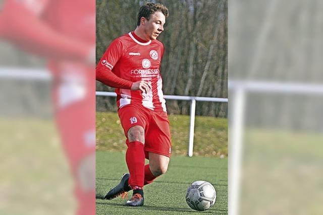 Landesliga-Spitzenspiel im Villinger Friedengrund