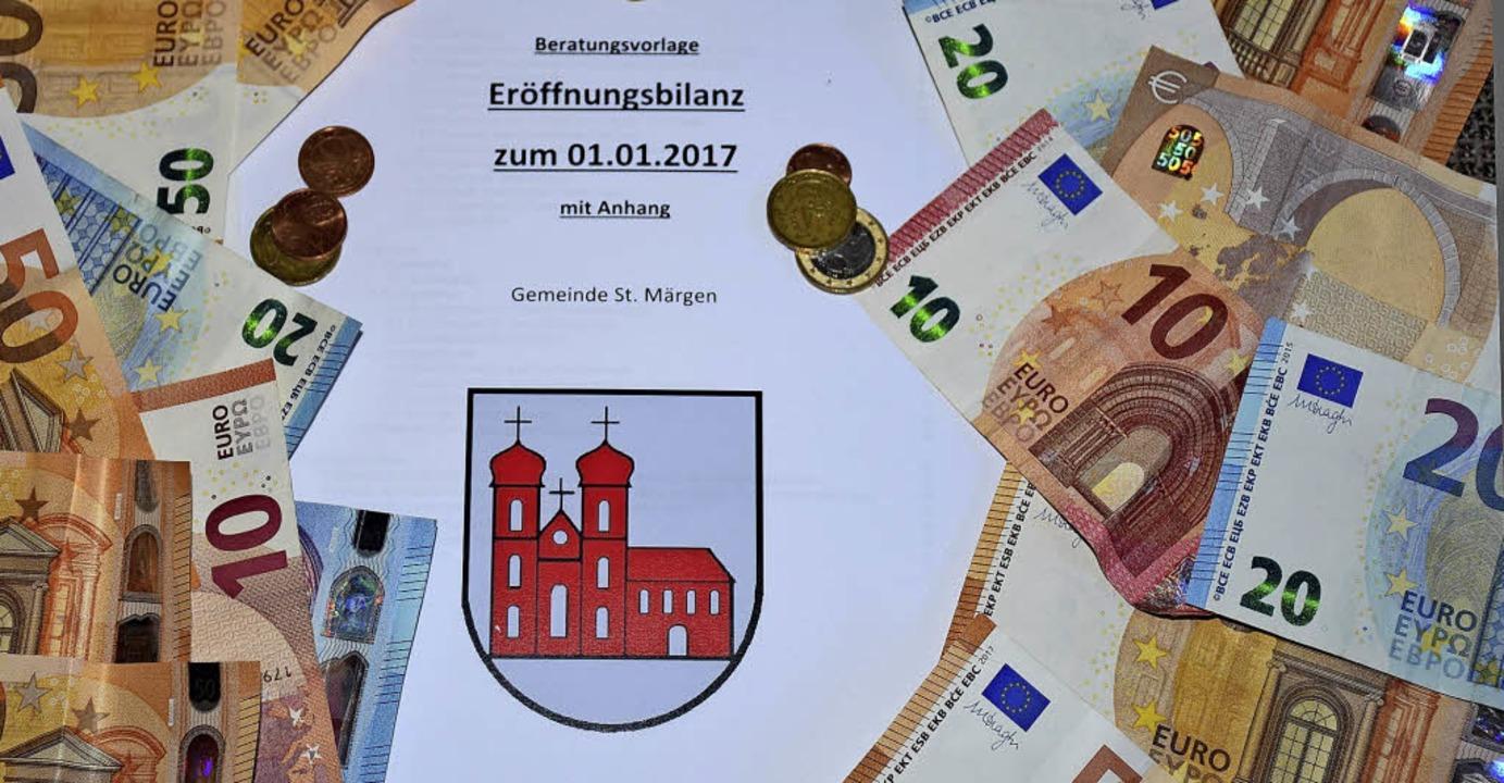 St. Märgen verfügt über hohes Eigenkap...nanzielle Spielraum ist trotzdem eng.   | Foto: Thomas Biniossek