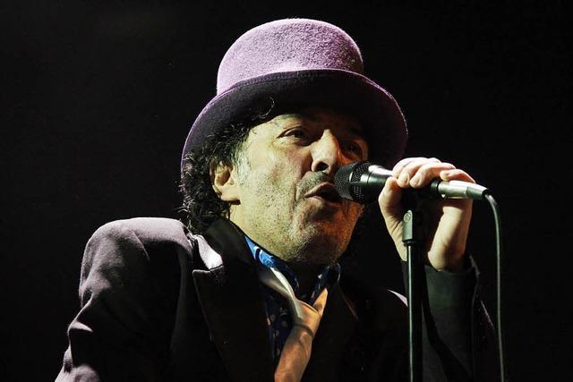 Zum Tod von Rachid Taha: Der wahre Kasbah-Rocker