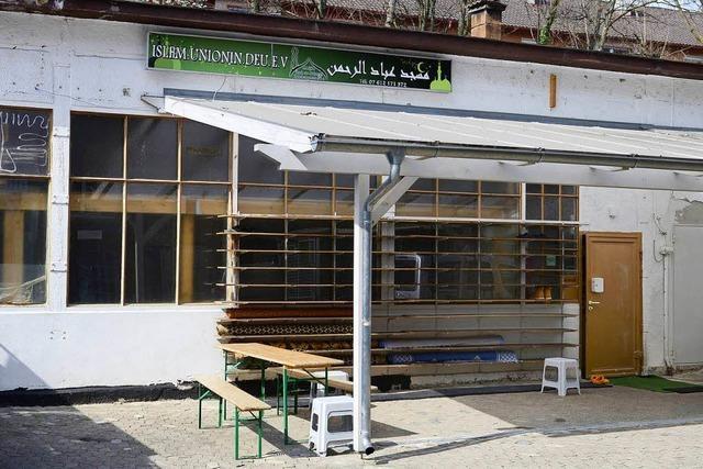 Sicherheitskreise: Spur des Terrorverdächtigen führt in Freiburger Moschee
