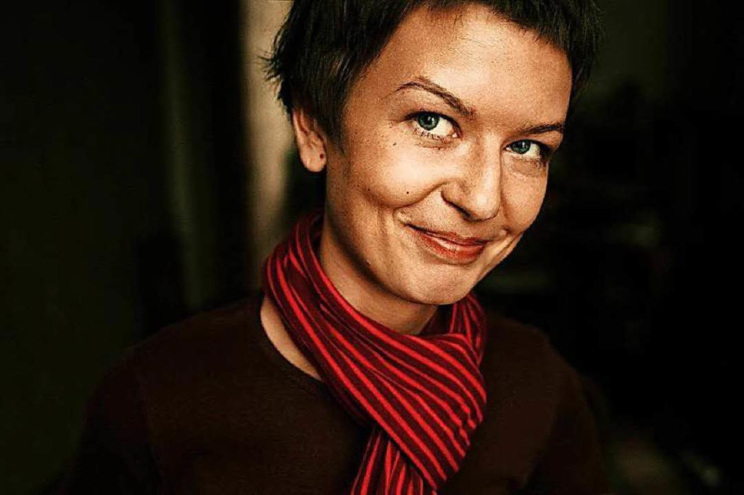 Vera Girenko  | Foto: Rita Eggstein