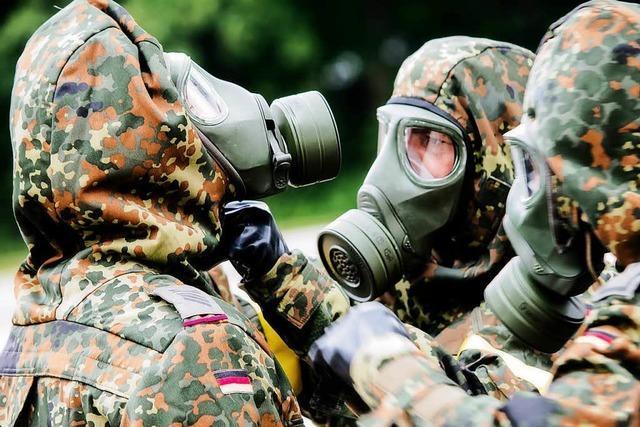 Darum sind in den nächsten Tagen viele Soldaten in Südbaden unterwegs