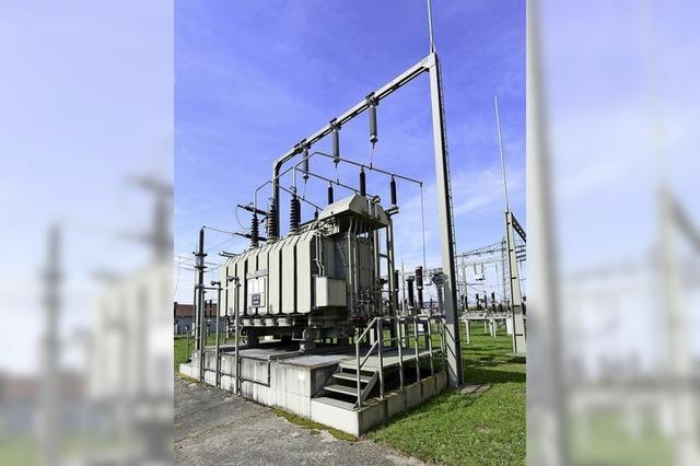 Stromversorgung wird sicherer