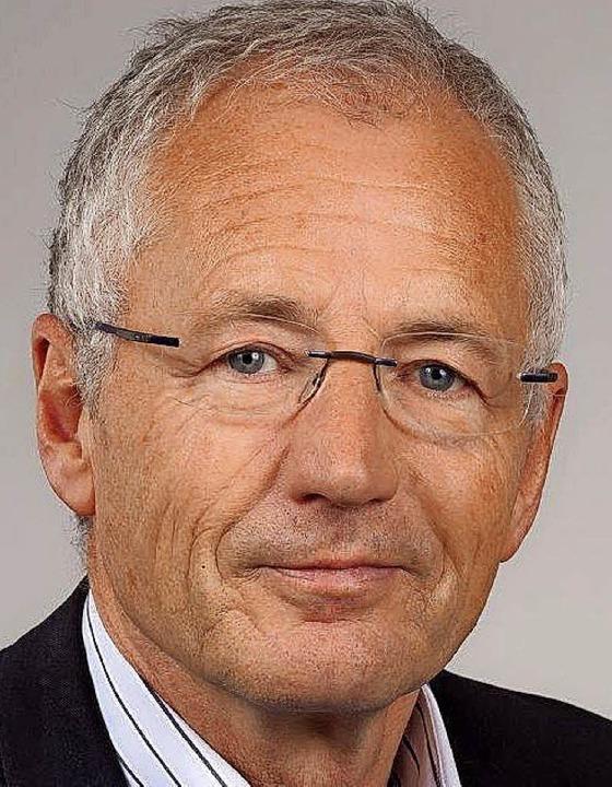 Herbert Schiffels   | Foto: privat