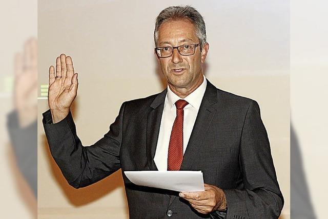 Das Personalkarussell dreht sich im Lenzkircher Gemeinderat
