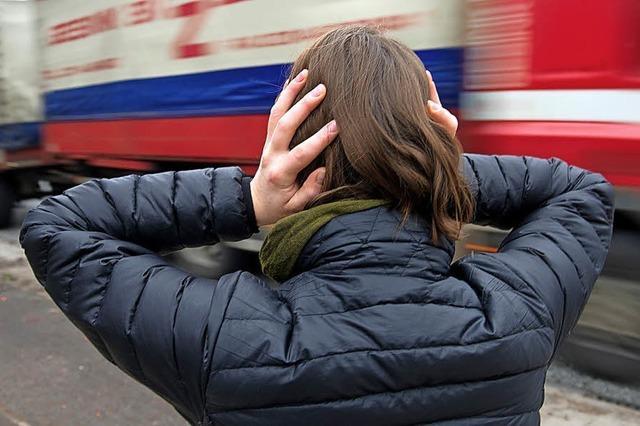 Verkehrsberuhigung soll erneut diskutiert werden