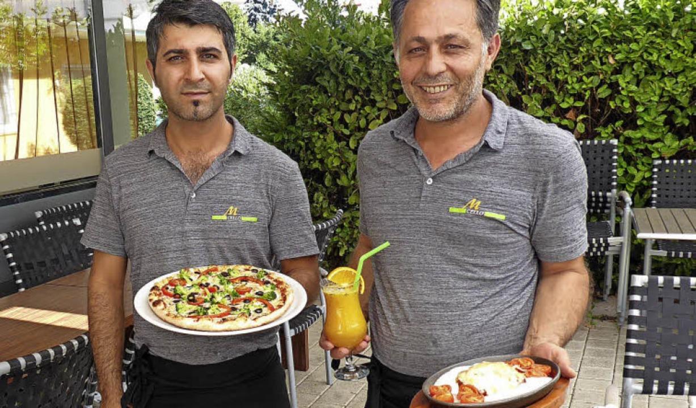 Kurdische Küche   Kurdische Gerichte Auf Deutsch Bad Krozingen Badische Zeitung