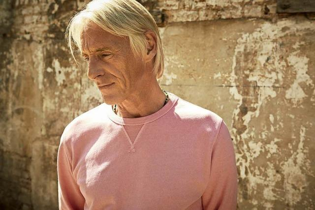 Paul Weller: Altersweise, alterszornig