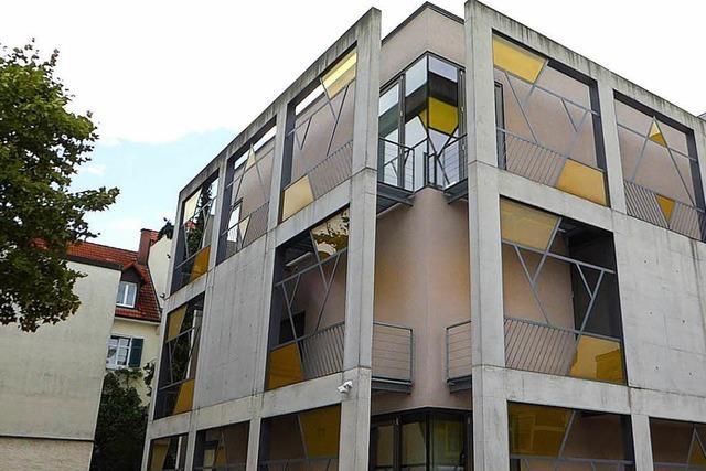 Lörracher Synagoge wird 10 Jahre alt – und bekommt koschere Thora