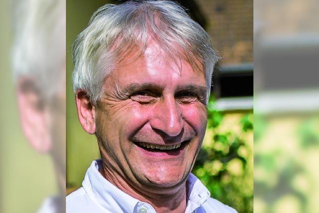 Bundestags-Nachrücker Gerhard Zickenheiner: Hammelsprung statt Ziegenstall