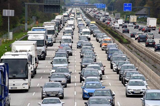 ADAC Südbaden will Pendlern zu Fahrgemeinschaften verhelfen