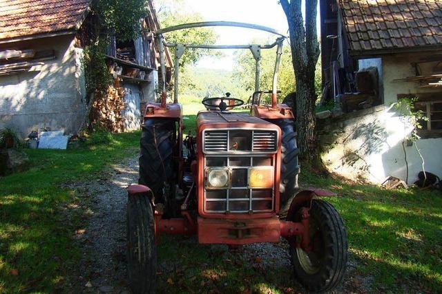 Wie Südbadens Bauern versuchen, Nachfolger für ihre Höfe zu finden