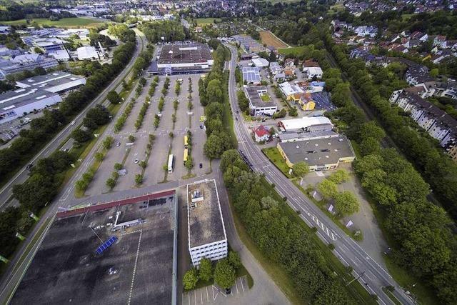 Freiburg sichert sich drei Grundstücke in Zähringen-Nord – dank Vorkaufsrecht