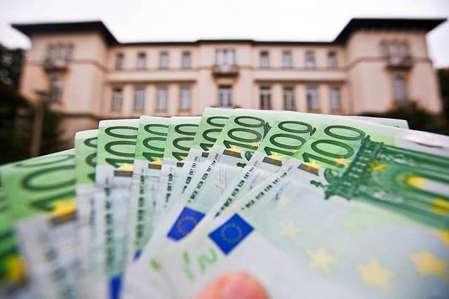 Bundesfinanzminister Olaf Scholz muss bei der Grundsteuer liefern