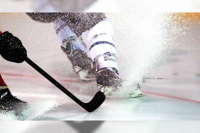Gut, dass es wieder Auf- und Abstieg im Eishockey geben wird