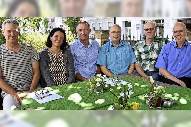 Bürgerwillen stärken und in Gemeinderat tragen