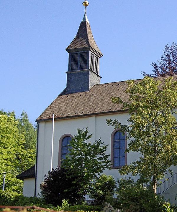 Genau 3306 Gläubige gehören zur Seelso...st  er  für  rund 4100 Katholiken da.     Foto: Lauber/Langelott