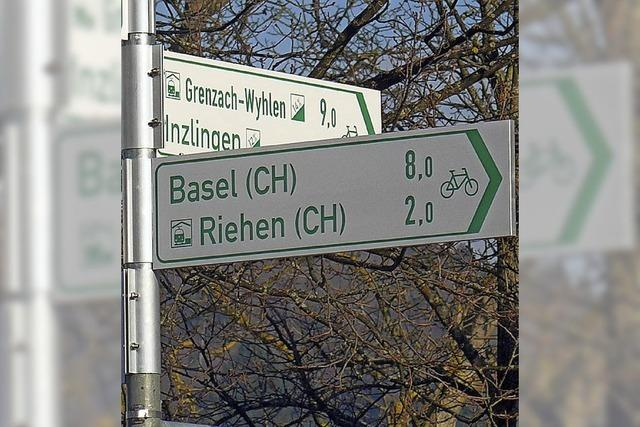 Aesch soll seinen Autobahnanschluss bekommen