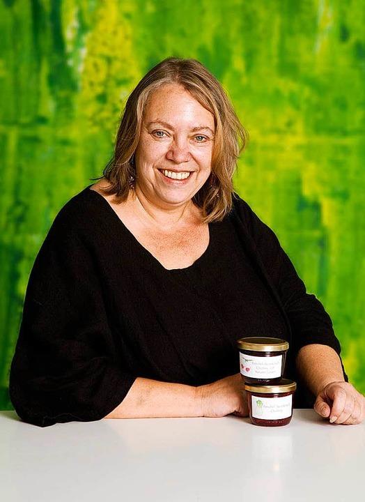 Brigitte Schneider    Foto: Michael Wissing