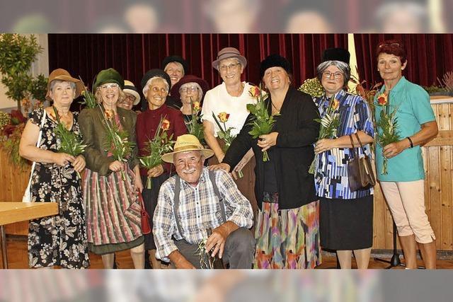 Seniorentag in Hohberg