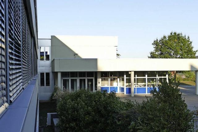 Teure Hans-Thoma-Schule