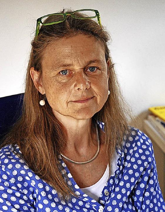 Susanne Kissler  | Foto: Scherle