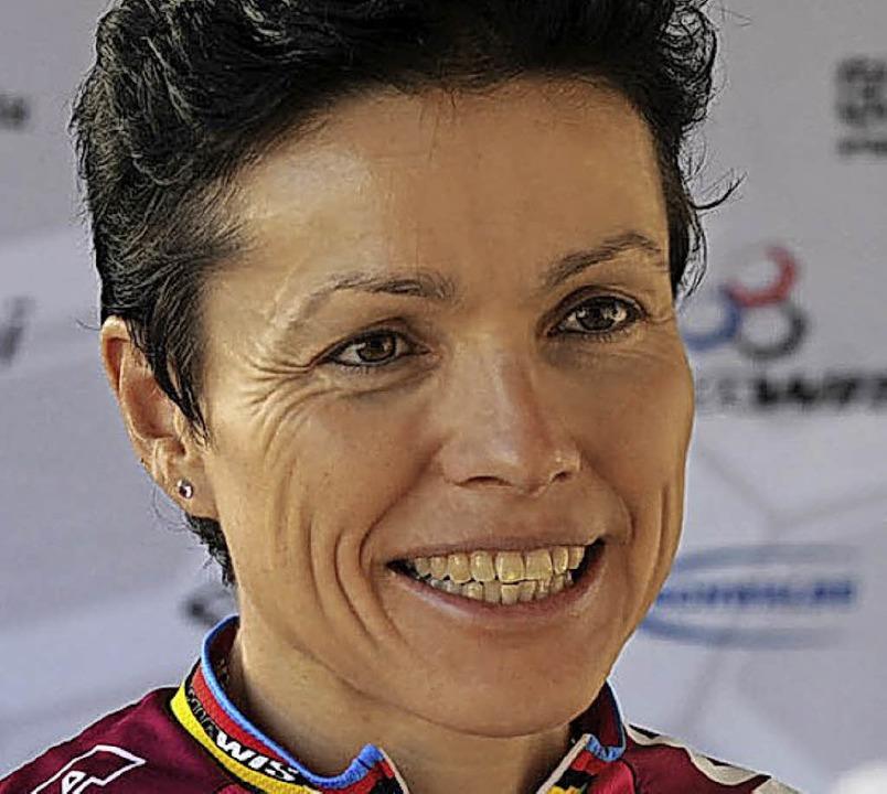 Platz 13: Sabine Spitz  | Foto: Ralf Schäuble